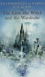 The Lion, the Witch and the Wardrobe by CS Lewis.
