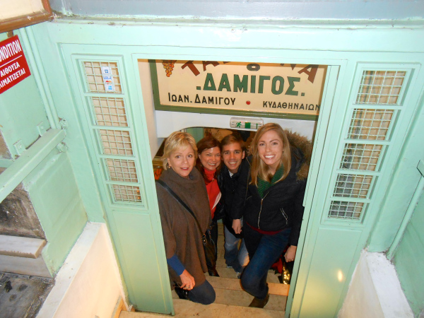 great-restaurants-athens-greece