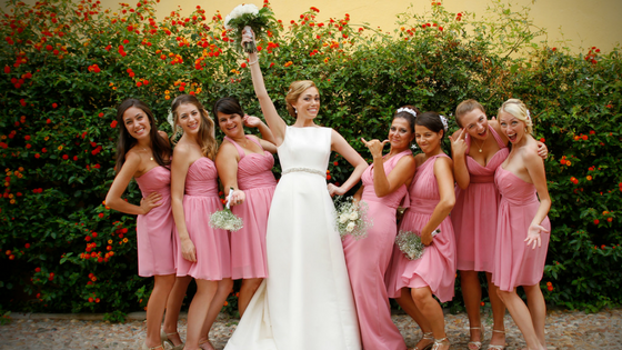 10 Rules you need to know to be the perfect wedding guest in Spain