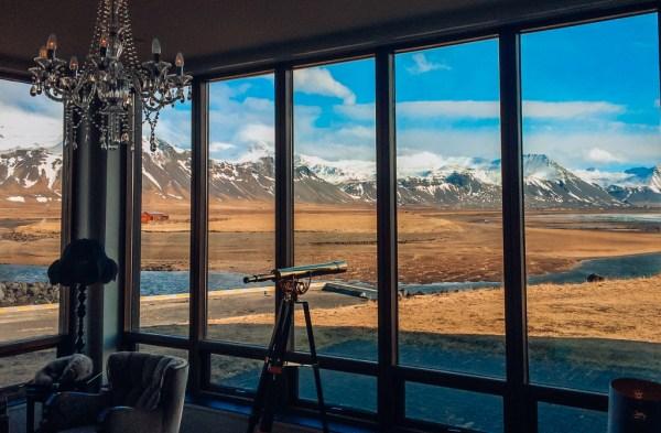 road trip through iceland Búðir