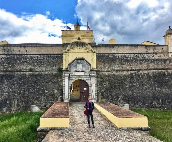 Nossa Senhora da Graça Fort elvas portugal