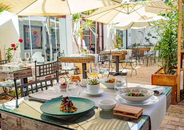 where to eat in Sanlucar
