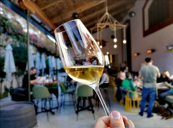 wine tour Sanlucar de barrameda