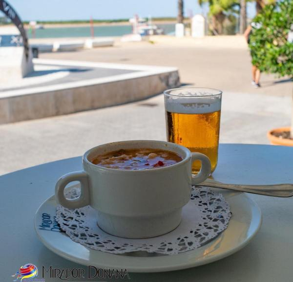 where to eat seafood in Sanlucar