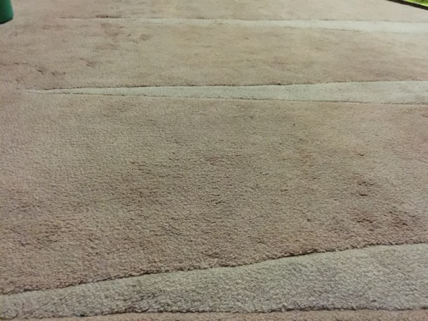 Baking Soda Carpet Cleaner
