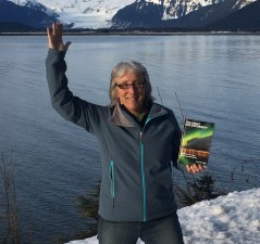 Video: Kate Troll talks about the Mendenhall Glacier