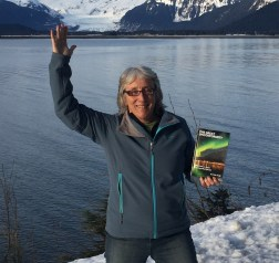 Video: Kate Troll talks about Mendenhall Glacier