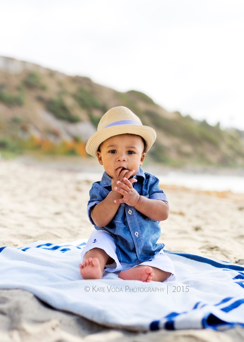 baby beach photos