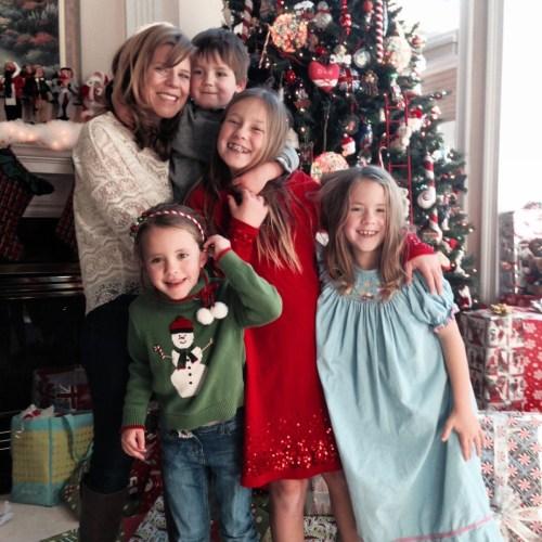 Christmas 2014 JOY