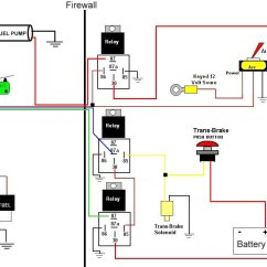Nitrous Oxide Wiring Diagram Doorbell Wire Relay Worksheet And For Rh 47 Tempoturn De System