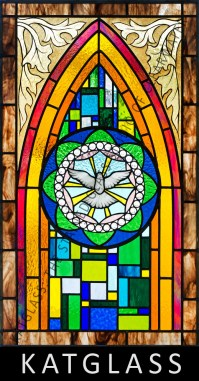 Stained Glass Church Windows Archives - KATGLASS
