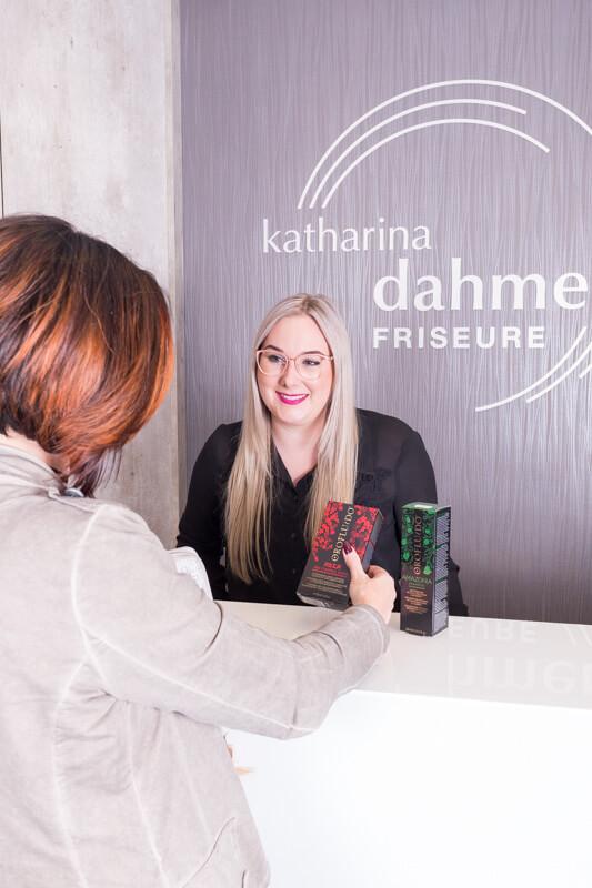 katharina dahmen FRISEURE  Ihr Friseur in Aachen Burtscheid