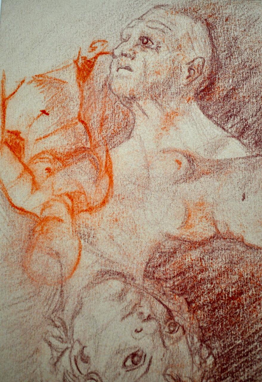 sketching sketch