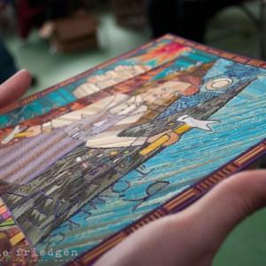 Talk with the Artist: Isaiah Zagar