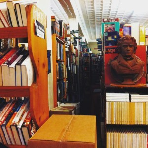 the book trader philadelphia