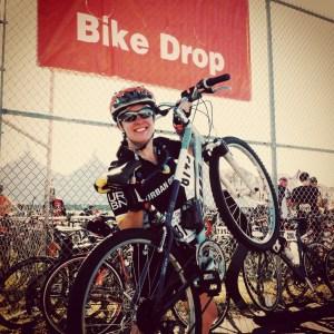 city to shore bike ride