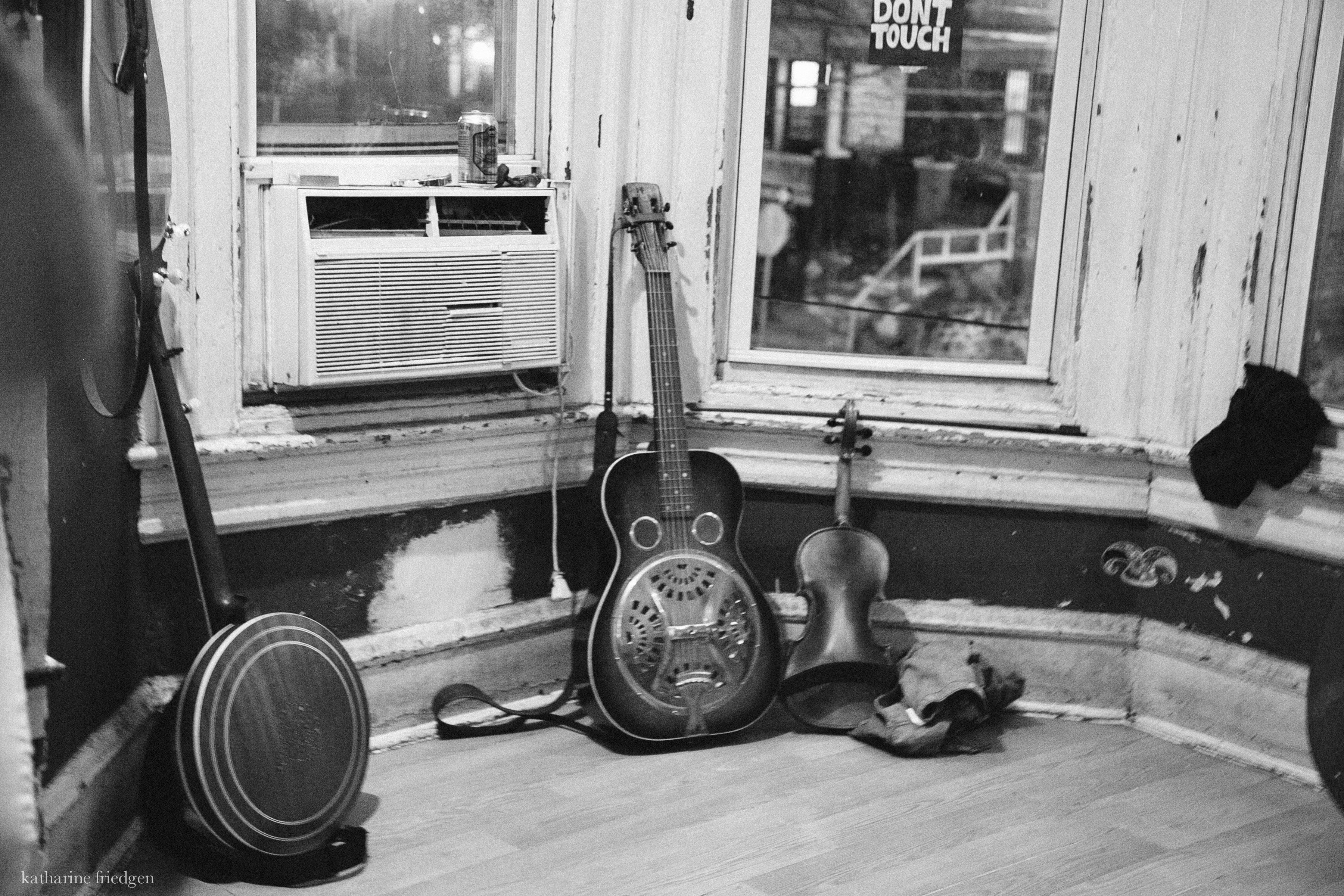 bluegrass in philadelphia music