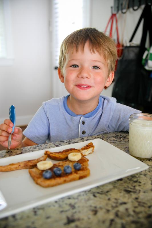 10 Healthy Breakfasts My Kids Love - Kath Eats Real Food