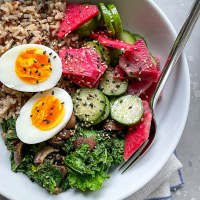 Why Blue Apron's Wellness Recipes Get My Thumbs Up