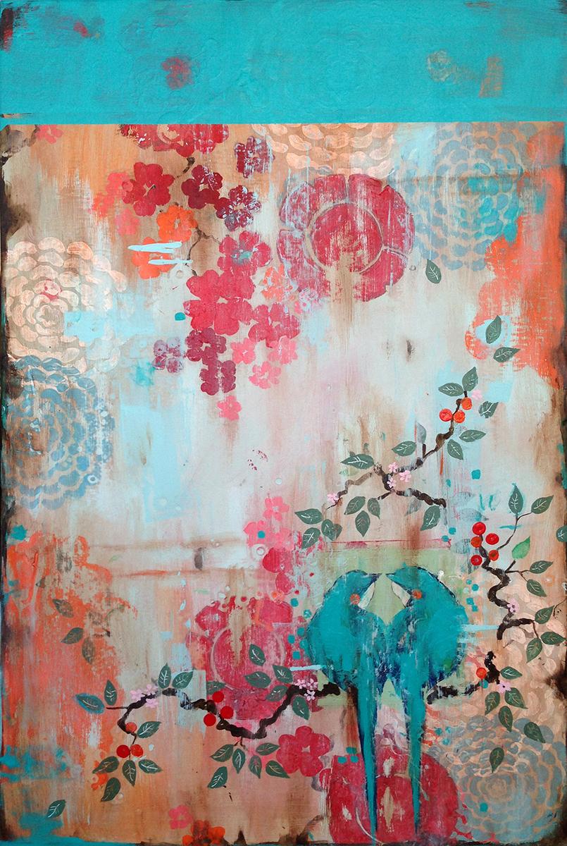 Kathe Fraga – After The Rain, A Spring Serenade