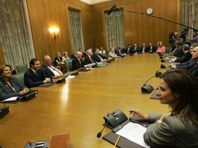 Τώρα σε συνεδρίαση το υπουργικό συμβούλιο