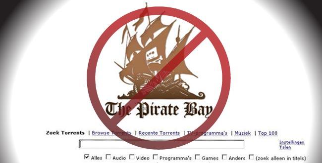 Η Ινδία μπλοκάρει τα Pirate Bay, Vimeo και ξεκινά αντιμονοπωλιακή έρευνα κατά της Google