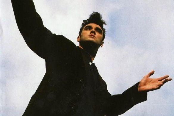 Ο Morrissey θα επανακυκλοφορήσει το 'Kill Uncle'