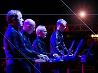Οι Kraftwerk προετοιμάζουν το ένατο άλμπουμ τους!