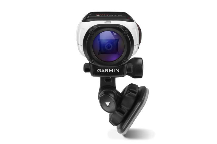 Garmin VIRB, η action camera που έρχεται να ανταγωνιστεί στα ίσα τη GoPro [Video]