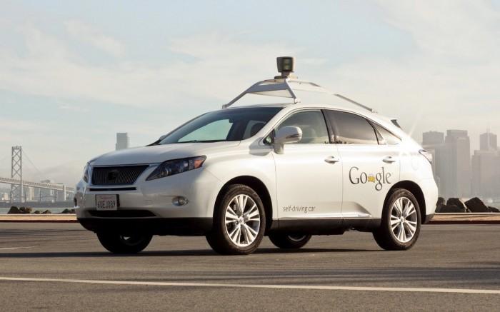 Πλέον τα αυτόνομα αυτοκίνητα της Google οδηγούν καλύτερα από εσένα