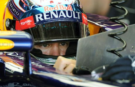 GP Ινδίας 2013: Νέα pole o Φέτελ