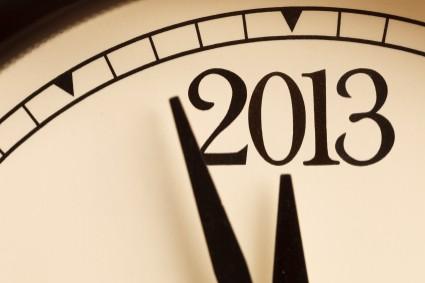 Ένα 2013 για γέλια και για κλάματα…