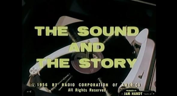Δες πως δημιουργείται ένας δίσκος βινυλίου μέσα από ένα video του…1956! [Video]