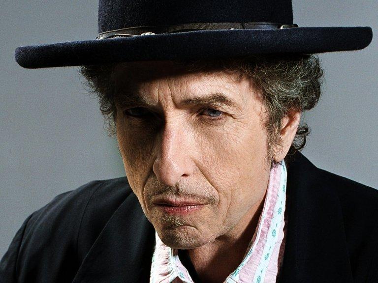 Ο Bob Dylan για δύο εμφανίσεις σε Αθήνα και Θεσσαλονίκη