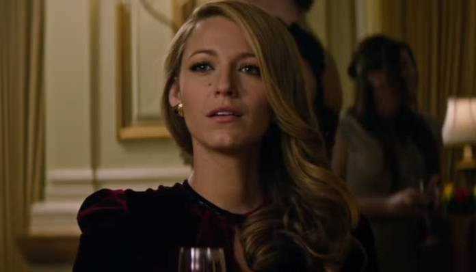The Age of Adaline [Trailer]