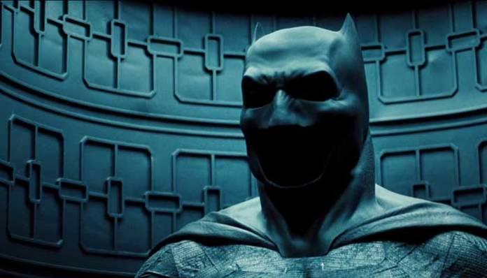 Batman v Superman: Dawn of Justice [Trailer]