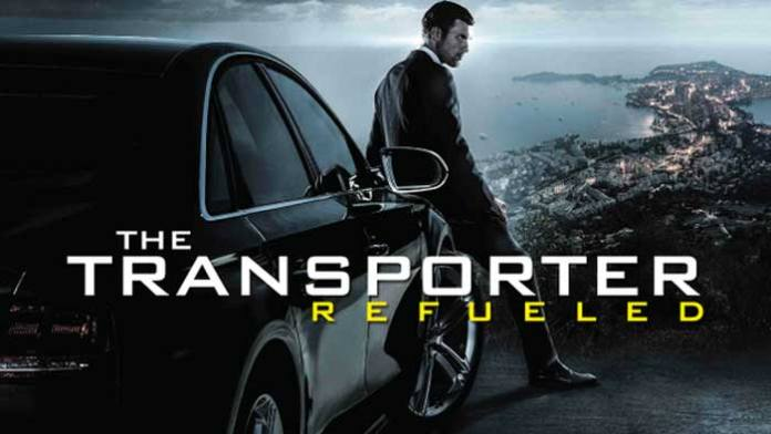 The Transporter Refueled – [Exclusive Trailer]