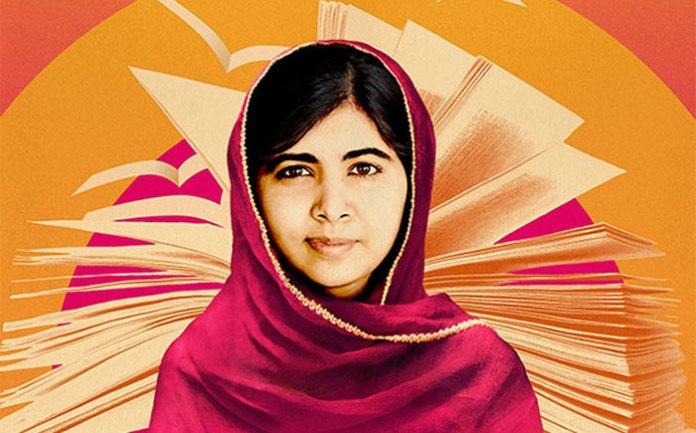He Named Me Malala [Trailer]