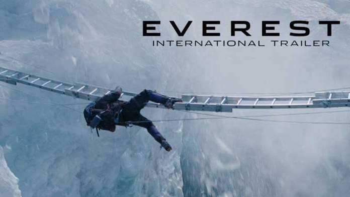 Everest [Trailer]