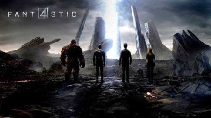 Fantastic Four – Heroes Unite Trailer (2015)
