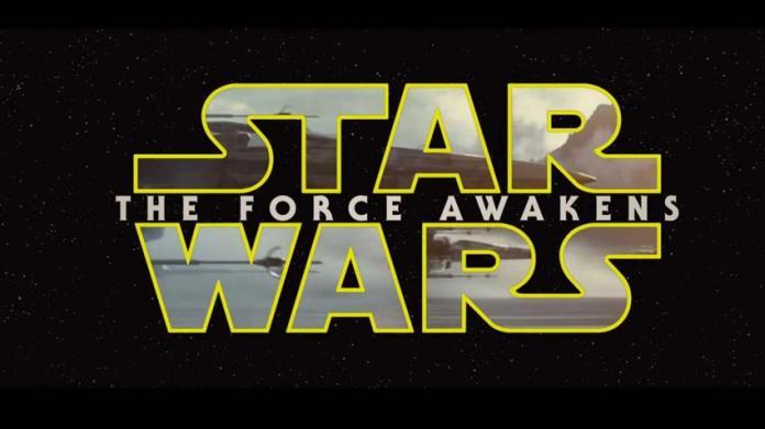 Star Wars: Episode VII – The Force Awakens [Trailer]
