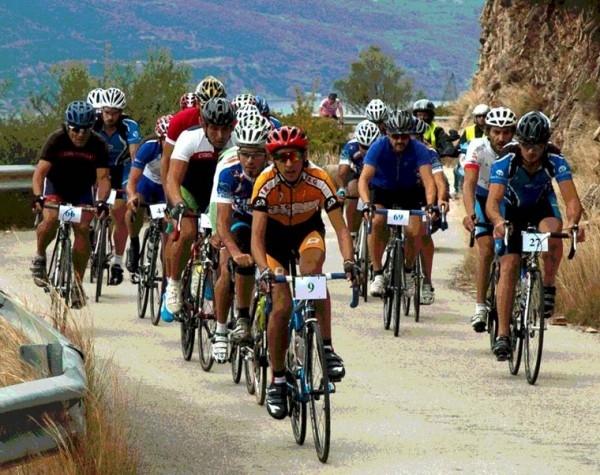 Μεγάλη συνάντηση των 16 σωματείων της Ένωσης Ποδηλατικών Σωματείων Κέντρου
