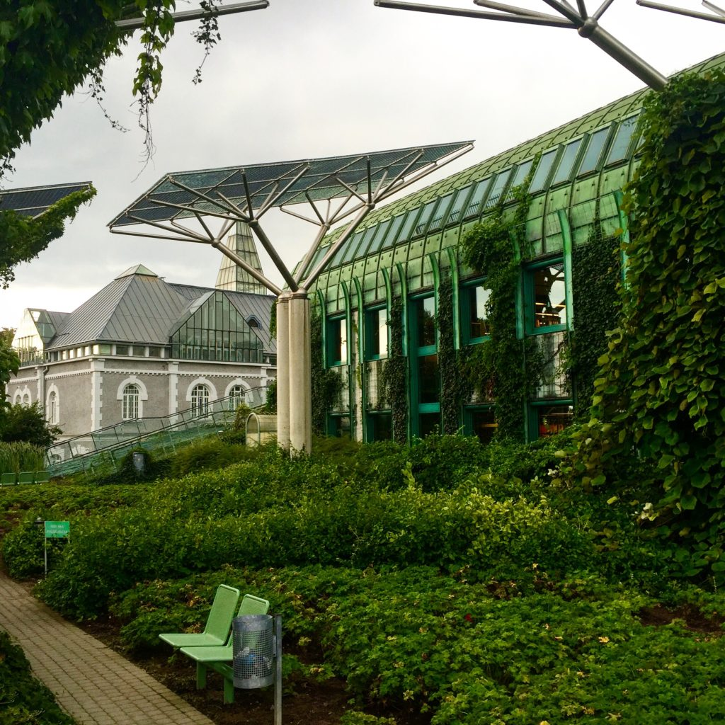 warsaw-attractions-warsaw-university-library-garden