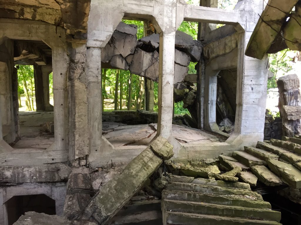 westerplatte-old-headquarters