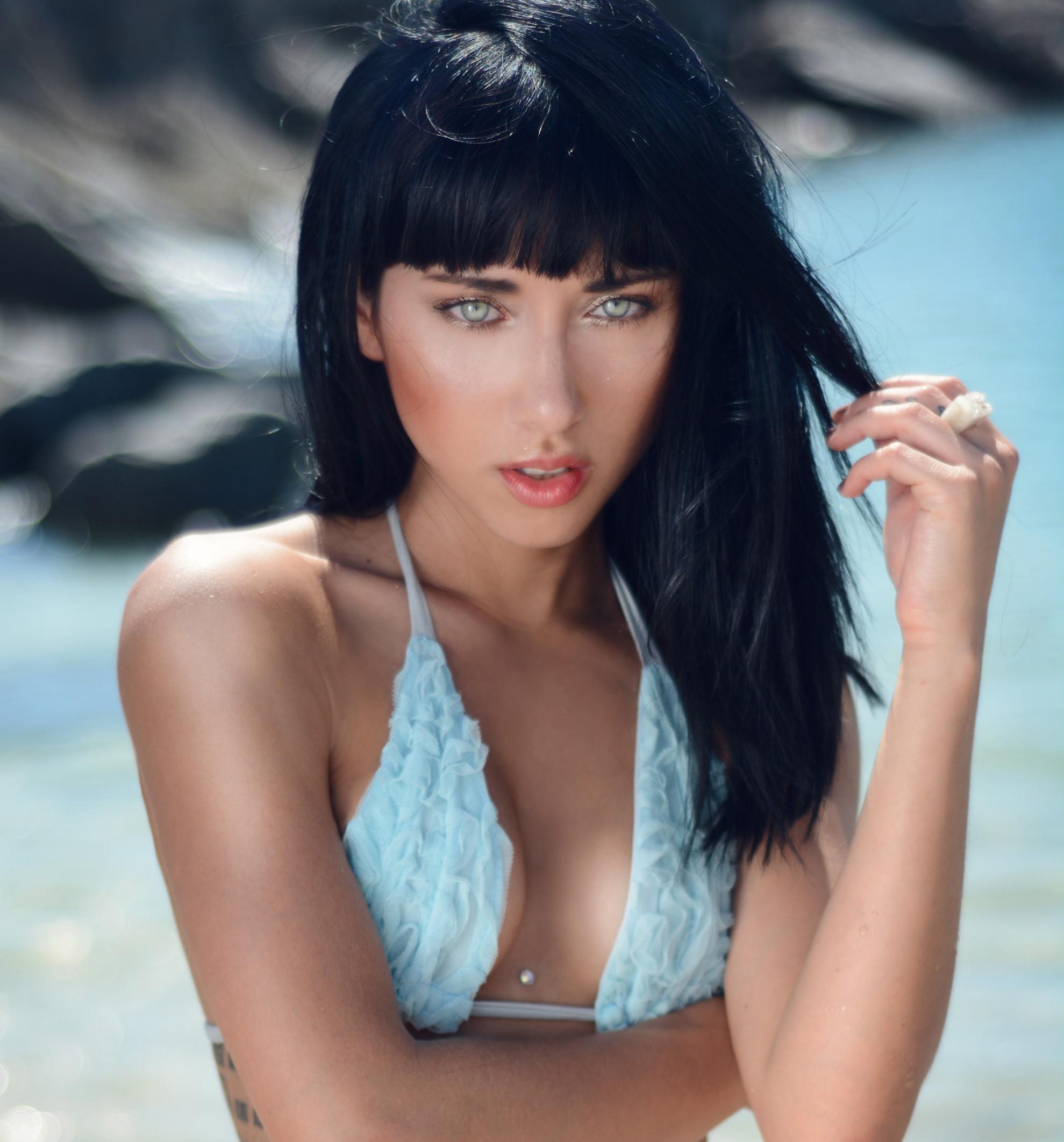 – 3 c Sunamys Villalba Katherine Eastman portrait photography Miami south florida beauty mermaid austrailian blog make up artist