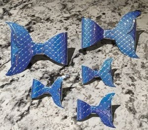 Hair Bows for Kids