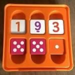 osmo genius kit numbers part 3