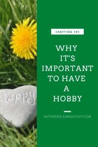 hobby pin