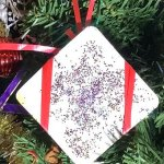How to Make 6 Easy Xmas Ornaments