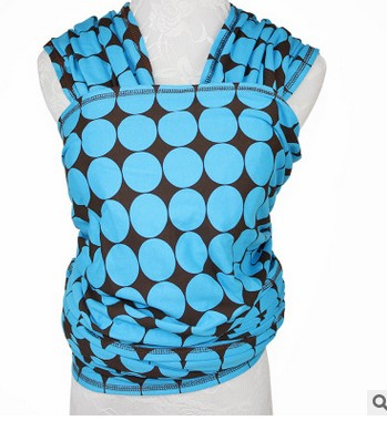 Best Baby Wrap Carriers with Patterns * Katherine Rosman
